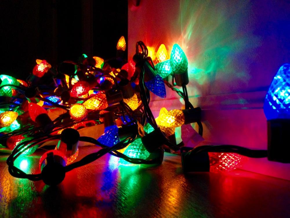 fullsizerender - Tangled Christmas Lights